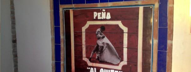 """MESURA-TINTOKE VIVE LA FERIA EN""""AL QUITE """" DIA DEL PESCAITO"""